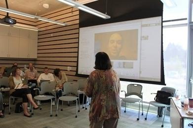 Using Google Hangouts for Teacher Development | Jewish Education Around the World | Scoop.it