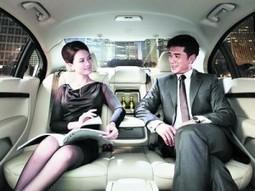 Le luxe en Chine - | F&B Marketing | Scoop.it