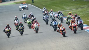 Sachsenring – Racing Numbers | MotoGP World | Scoop.it