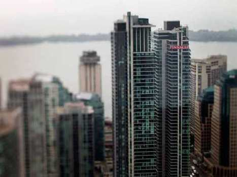 CMHC Takes A Look At Who is Buying Condos in Toronto | Real Estate | Scoop.it