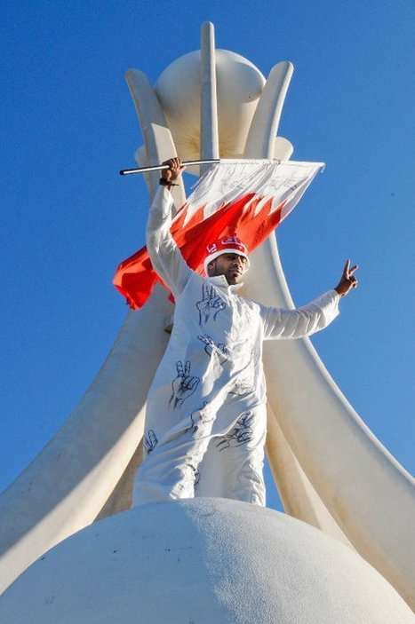 Bahrain's movement alive regardless of media neglect / Waging Nonviolence - People-Powered News and Analysis | Human Rights and the Will to be free | Scoop.it