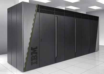 European neuroscience projects to benefit from hybrid supercomputer memory | Conciencia Colectiva | Scoop.it