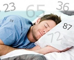 Comfortable Bed: the Component of a Good Night's Sleep | How Happy and Healthy is Your Kids' Bedroom? | Scoop.it