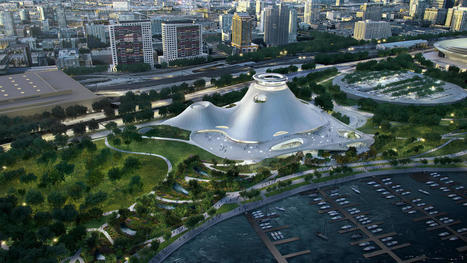 Lucas Museum drops plan to build in Chicago | Clic France | Scoop.it