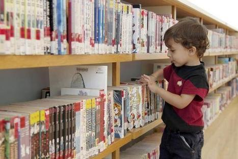Miami-Dade libraries: Not just for reading anymore | School Library Advocacy | Scoop.it