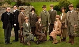 Downton Abbey producer says future generations may revive hit series   My Scotland   Scoop.it