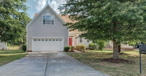 Great Open, 3BR/2.5BA + Bonus Room Home in Indian Trail! - 3912 Grace Court, Indian Trail, NC 28079 | Charlotte NC Real Estate | Scoop.it