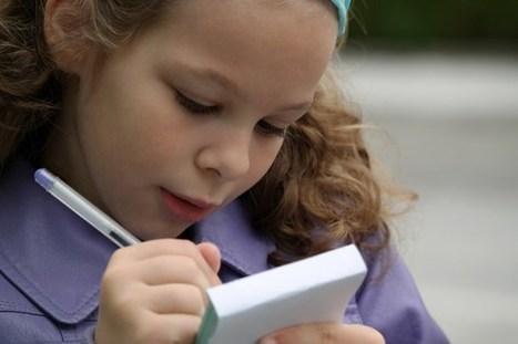 ¿Se nos olvidará escribir con bolígrafo y papel? | ecology and economic | Scoop.it