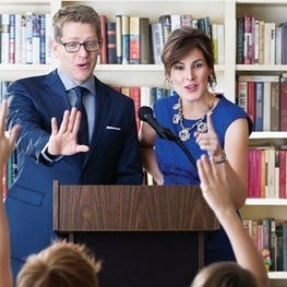 Freaky Photoshop disaster: Jay Carney puff piece goes hilariously wrong [pics] | Shelly's Interests | Scoop.it