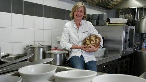 Une chef allemande aux commandes d'une cuisine dans un ... - Francetv info | Gastronomie Française 2.0 | Scoop.it