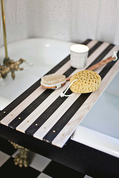 The One DIY Project You Need For A Relaxing Weekend - Huffington Post | Homesthetics | Scoop.it