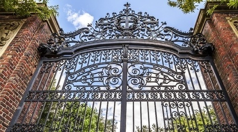 Still White, Still Male: The Anachronism of Harvard's Final Clubs | Faith, Learning, and the Examined Life | Scoop.it