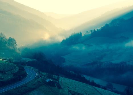 Bagpipes & verdant valleys. Scotland? Nope - Green Spain.   Travel in Europe   Scoop.it