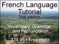 Free Corpora of Spoken French | Jennie n'est plus en France | Language Enthusiastics - French Learner's Corner | Scoop.it