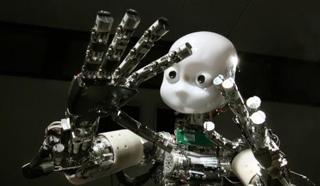 NCCR Robotics | The Robot Times | Scoop.it