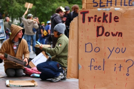 Occupy Seattle's Westlake Problem: Seattlest | Occupy The Northwest | Scoop.it