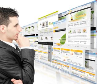 Beyond Standard Landing Pages | Beyond Marketing | Scoop.it