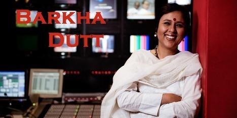 Barkha Dutt – An Inspirational Career Story - CareerGuide.com - Official Blog | CareerGuide.com | Scoop.it