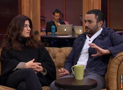 'The Square' Filmmakers Comment On Ahmadinejad's Visit To Egypt. | Égypt-actus | Scoop.it