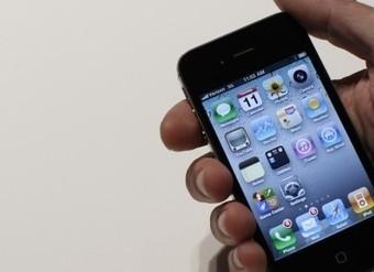 Cinq applis mobiles qui vont vous rendre service   Web information Specialist   Scoop.it