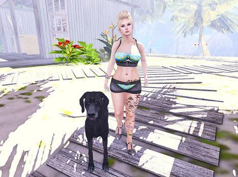 #938 | 亗 Second Life Freebies Addiction & More 亗 | Scoop.it
