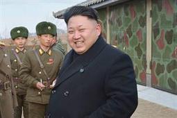 Kim Jong-un hay uno solo: por decreto, nadie se podrá llamar como él en Corea del Norte | editorial & news | Scoop.it