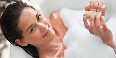 Những điều tối kỵ nguy hiểm không được thực hiện khi tắm | Game Mobile | Scoop.it