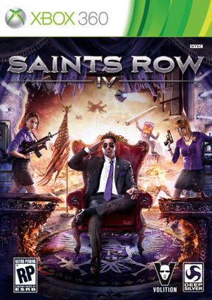 Jeux video: Découvrez les voix de Saints Row IV pour PS3, Xbox 360, PC !! | cotentin-webradio jeux video (XBOX360,PS3,WII U,PSP,PC) | Scoop.it