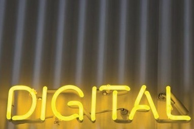 The reasons for using digital signage in internal comms and how this medium may develop in the future… | Rima Design | Digital Signage communication | Scoop.it