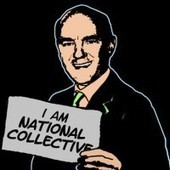 The Ballad Of National Collective   National Collective   YES for an Independent Scotland   Scoop.it