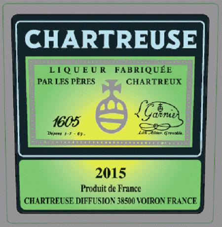 """Cuvée """"Club Des Fous De Chartreuse"""", mise 2015 en dégustation ce samedi   liqueur Chartreuse   Scoop.it"""