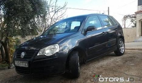 بولو موديل 2006 اقساط بسعر 8900 دينار | سيارات بالتقسيط الاردن | Scoop.it
