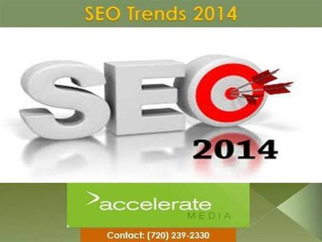 Top SEO Trends to Lookout For | Search Engine Optimization | Scoop.it