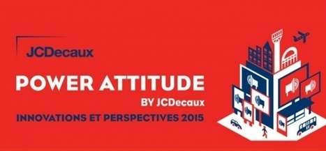 JCDecaux got the power 2015 - CB News | Stephane Favereaux | Scoop.it
