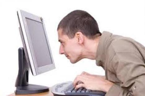 ¿Qué pasaría en tu vida si dejas Internet por un año? | Educación a Distancia y TIC | Scoop.it