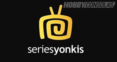 Adiós a los enlaces de Series Yonkis. | Technology, Books and News. | Scoop.it