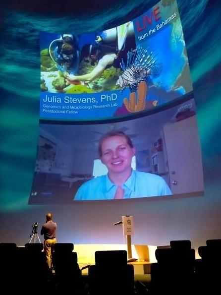 El museo a domicilio por cortesía de Skype | Educacion, ecologia y TIC | Scoop.it