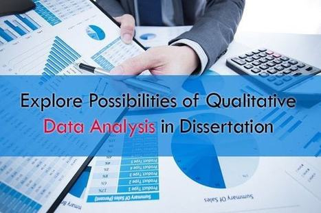 Qualitative Software for Analysis in Dissertation Writing   Perfect Writing Services   Scoop.it