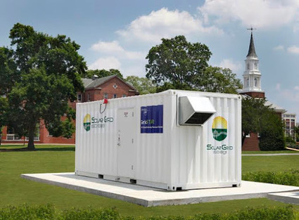 Energy Storage Capacity Will Triple this Year in the US | Sustain Our Earth | Scoop.it