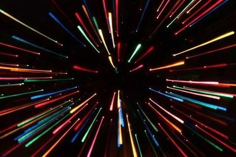 LFEX, le laser qui peut recréer le Big Bang et traiter les cancers | Vous avez dit Innovation ? | Scoop.it