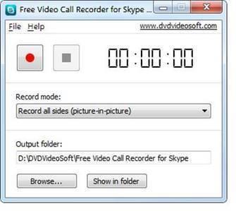 Una app para grabar videollamadas de Skype gratis | Educacion en la era Digital | Scoop.it