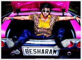 chandan shikriwal: BESHARAM :- Upcoming Comedy Bollywood ... | Educational and blogging | Scoop.it