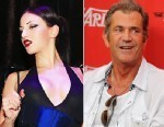 Five Things To Know About Mel Gibson's New Girlfriend, Stella Mouzi - ABC News | LFN - latex fetish news | Scoop.it