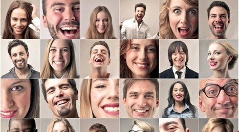 A new Facial Recognition app is taking dating to a new Level   Technology in Business Today   Scoop.it