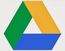 Google Drive dispose maintenant d'un fil d'activité détaillé et daté - #Arobasenet | Stratégie Digitale (Nine-Agency) | Scoop.it