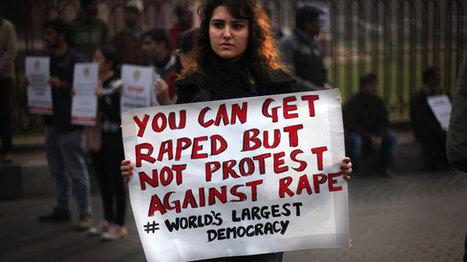 Verkrachtingsproces gaat van start in India | MaCuSa max | Scoop.it