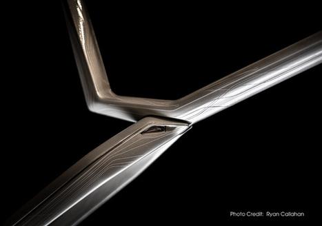 Le style Trek en une sculpture | Des yeux sur le deux-roues | Scoop.it