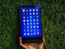 Best tablets of 2015 - CNET | Innovative Marketing and Crowdfunding | Scoop.it