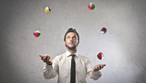Las 10 habilidades esenciales para tener un blog que se lea - Marketing de Guerrilla en la Web 2.0 | TIC_mv | Scoop.it