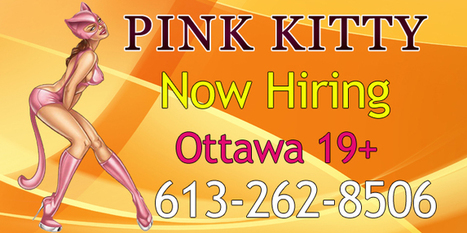 Looking for tips when selecting Ottawa escorts? Pink Kitty  some information. | pink kitty Escorts | Scoop.it